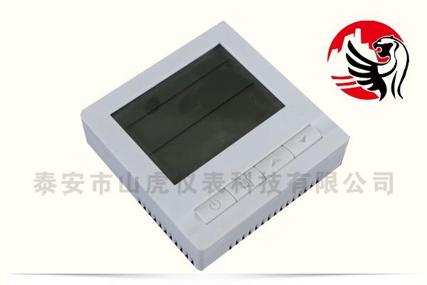 液晶控制器8