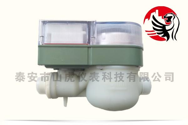 SHK型IC卡冷水表(饮用水)2