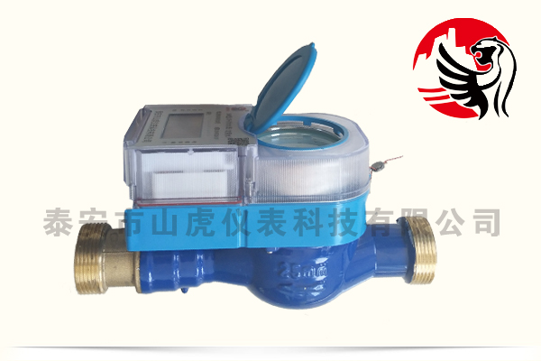 SHK型IC卡冷水表(饮用水)3