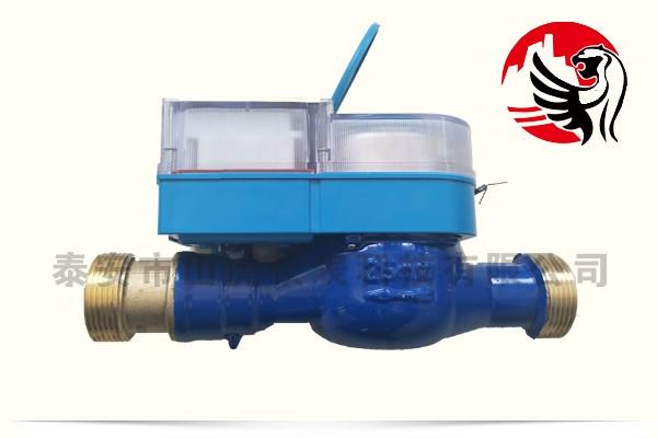 SHK型IC卡冷水表(饮用水)5