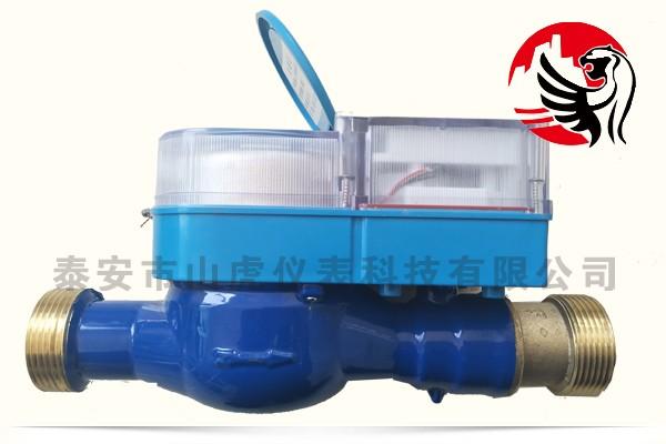 SHK型IC卡冷水表(饮用水)6