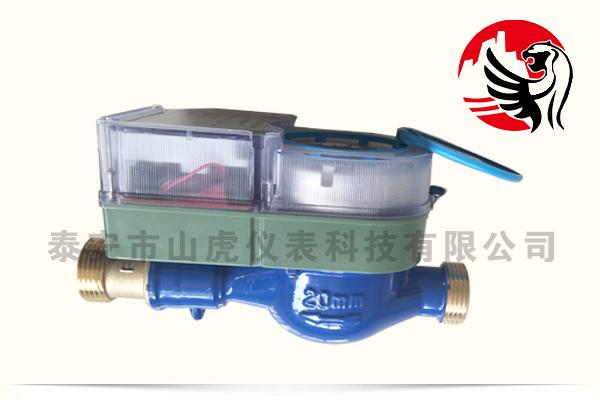 LXSY型电子远传水表(饮用水)1