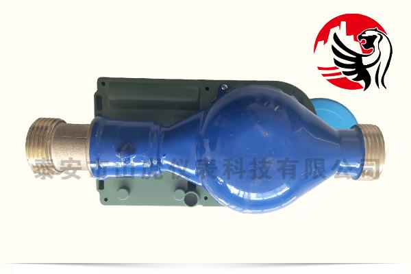 LXSY型电子远传水表(饮用水)10