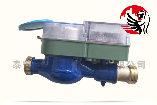 LXSY型电子远传水表(饮用水)4
