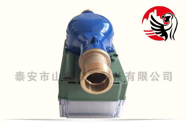 LXSY型电子远传水表(饮用水)5