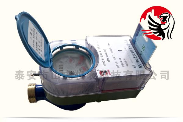 LXSY型电子远传水表(饮用水)8