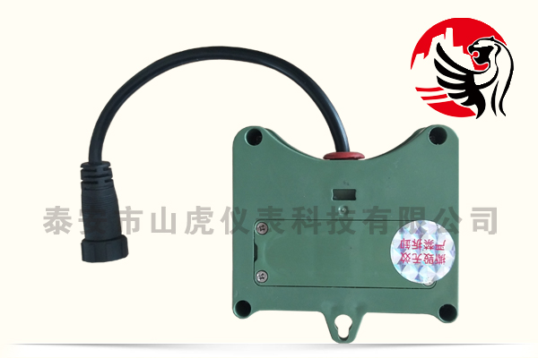 SHK型IC卡冷水表外挂式新款4
