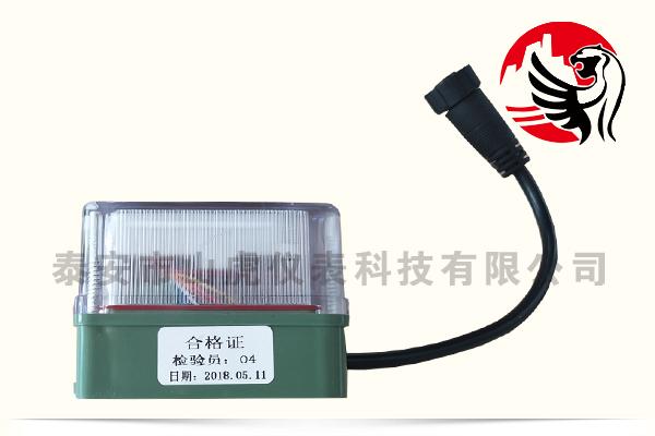 SHK型IC卡冷水表外挂式新款5