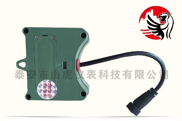 SHK型IC卡冷水表外挂式新款6